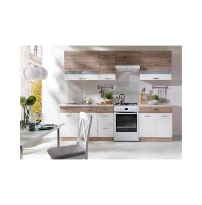 Virtuvės komplektas ECONO B plus