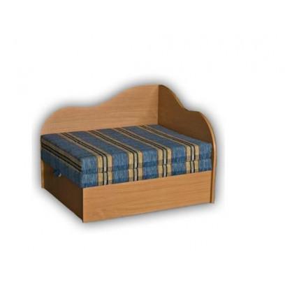 Fotelis-lova TS