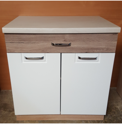 Virtuvinė spintelė ECONO-6D