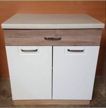 Virtuvinė spintelė ECONO-7D
