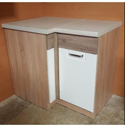 Virtuvinė spintelė ECONO-14D