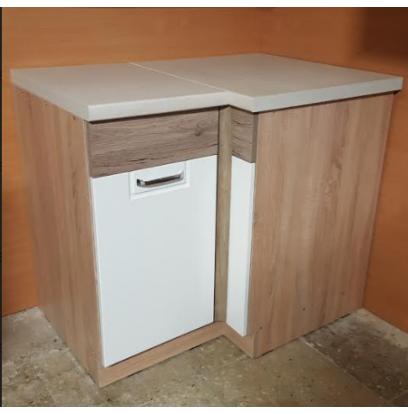 Virtuvinė spintelė ECONO-15D